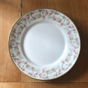 Small French Plate